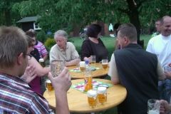 Grillabend 2009