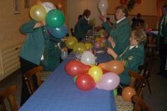 Kinderschützenfest 2011